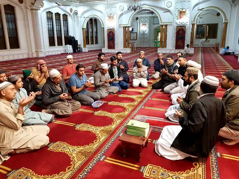 ڈربن میں شہادت امام حسین علیہ السلام کانفرنس