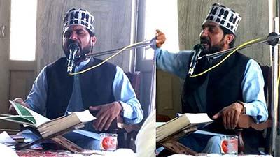 منہاج القرآن فاضل پور کے زیراہتمام شہادت کانفرنس
