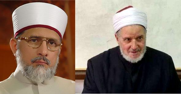 شيخ الإسلام يعزّي بوفاة عالم الحديث بالأزهر الدّكتور سعد سعد جاويش، رحمه الله