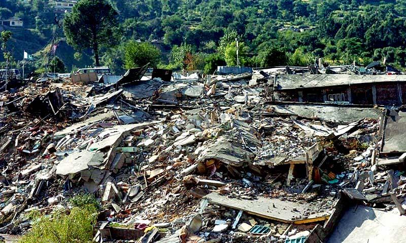 منہاج القرآن کے زیراہتمام 2005کے ہولناک زلزلے کے شہداء کیلئے دعائیہ تقاریب کا انعقاد