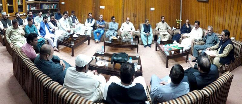 منہاج القرآن کی عالمی میلاد کانفرنس مینار پاکستان پر ہو گی، 50 انتظامی کمیٹیاں تشکیل دیدی گئیں