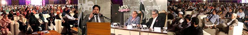 دنیا میں امن قائم کرنا ہر مذہب کے سچے پیروکاروں کی ذمہ داری ہے: ڈاکٹر حسین محی الدین