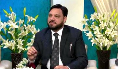 پی یو جے کے زیراہتمام ''محمد الرسول اللہ ﷺ '' کانفرنس کا انعقاد