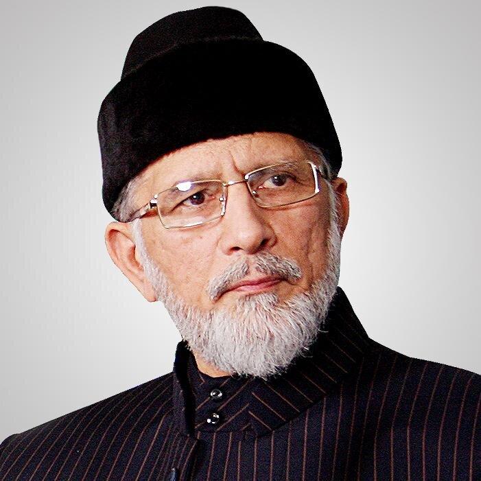 ڈاکٹر طاہرالقادری کا عبدالواحد بٹ کے انتقال پر افسوس کا اظہار
