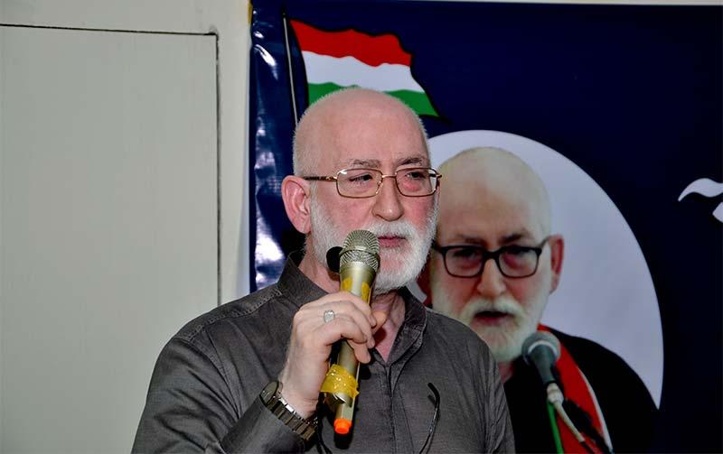 بلدیاتی انتخابات کی تیاریاں شروع کر دی ہیں: قاضی زاہد حسین