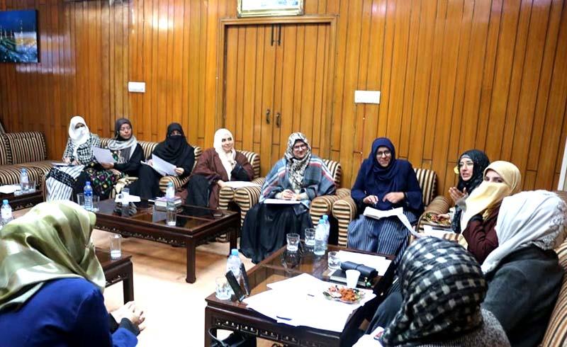 Minhaj-ul-Quran Women League launches countrywide Membership Drive