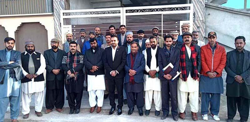 پاکستان عوامی تحریک ضلع اٹک کے زیراہتمام تربیتی کنونشن