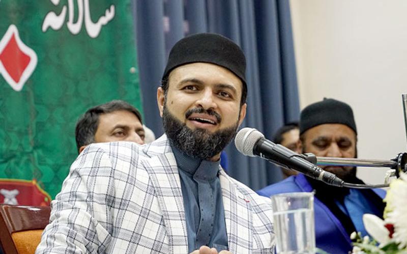 منہاج القرآن کی سپریم کونسل کے چیئرمین ڈاکٹر حسن محی الدین قادری تنظیمی دورے  پر یورپ روانہ