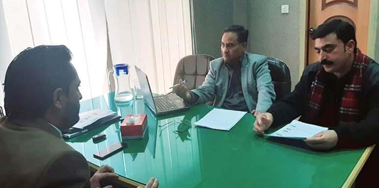 پاکستان عوامی تحریک شمالی پنجاب کے زیراہتمام یوم یکجہتی کشمیر پر ریلیاں نکالی جائیں  گی