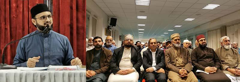 منہاج القرآن انٹرنیشنل ناروے کا ورکرز کنونشن