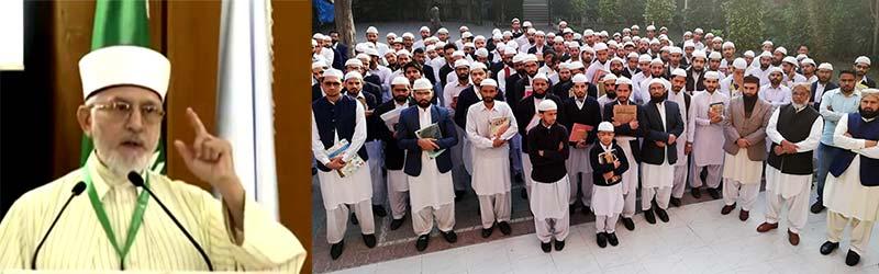 اچھا اخلاق اچھے مسلمان کی پہچان ہے: ڈاکٹر طاہرالقادری