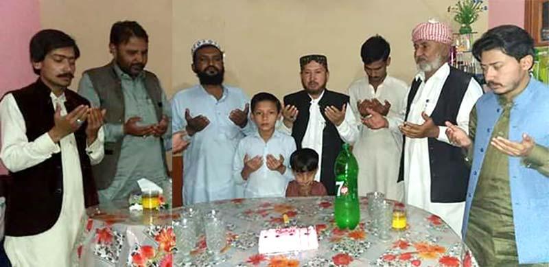 منہاج القرآن کھپرو سندھ کے زیراہتمام یوم علی علیہ السلام منایا گیا