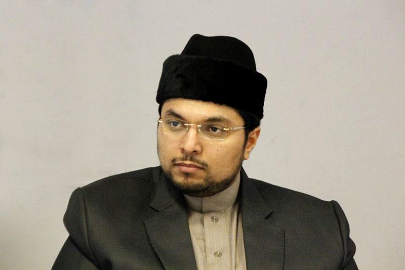 مخیر حضرات انسانیت کی بلاتفریق مدد کریں: ڈاکٹر حسین محی الدین قادری