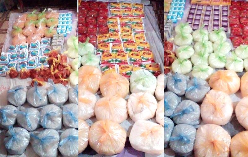 #WOICEfoodSupportProgram: Ghotki