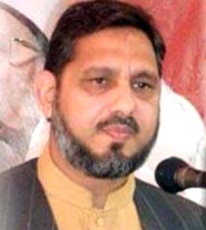 ڈاکٹر طاہرالقادری کا زاہد الیاس میر کے انتقال پر افسوس کا اظہار