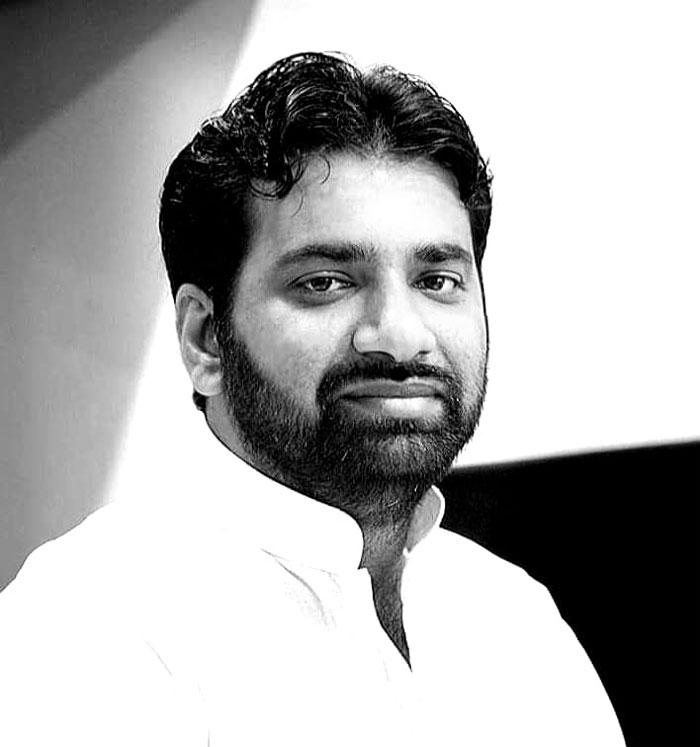 Former Social Media Coordinator Rashid Shahzad dies due to Covid-19