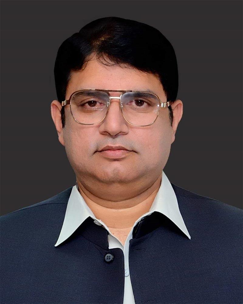 Noorullah Siddiqui promoted as Naib Nazim-e-Aala (Media Affairs)