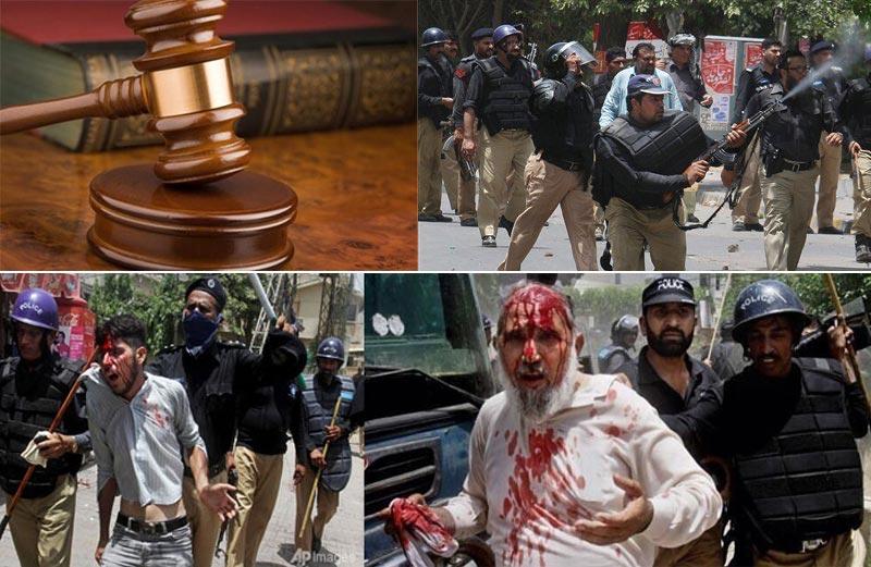 سانحہ ماڈل ٹاؤن کیس: 93 اسیران کی لاہور ہائیکورٹ سے ضمانت منظور