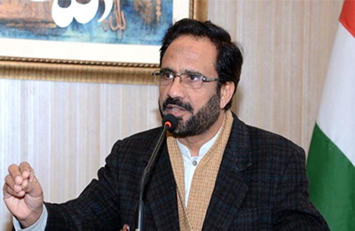 پاکستان عوامی تحریک کی تنظیم سازی کا عمل پورے ملک میں جاری ہے: عارف چوہدری