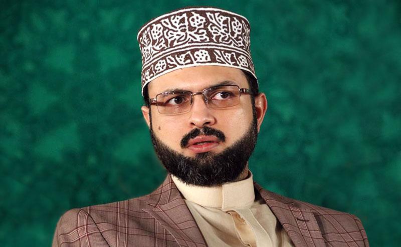 نوجوان سوشل میڈیا پر وائرل ہونیوالے مواد پر آنکھیں بند کر کے یقین نہ کریں: ڈاکٹر حسن محی الدین قادری