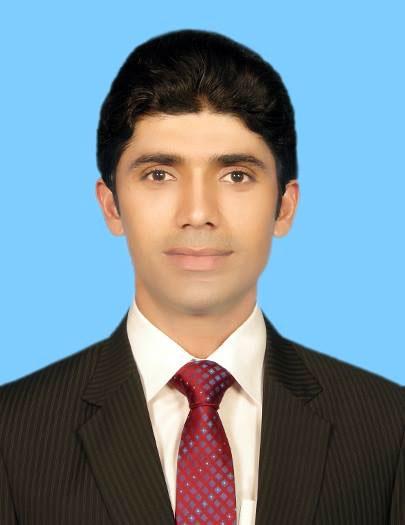 رانا تجمل حسین کوآرڈینیٹر سوشل میڈیا ورکنگ کونسل مقرر