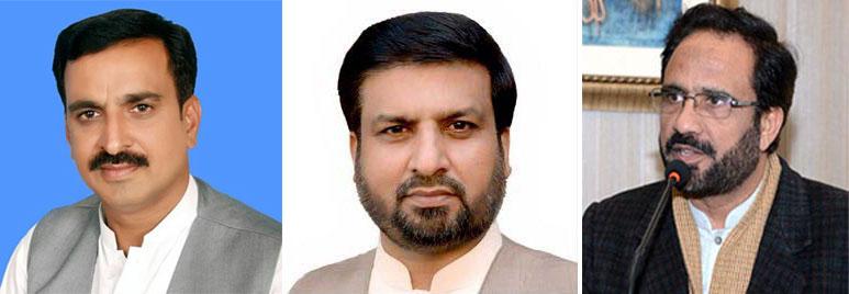 پاکستان عوامی تحریک کے مرکزی رہنما مشاورتی اجلاس میں شرکت کےلئے ملتان روانہ