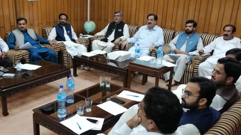 مضبوط بلدیاتی ادارے امن اور خوشحالی کی ضمانت ہیں: پاکستان عوامی تحریک