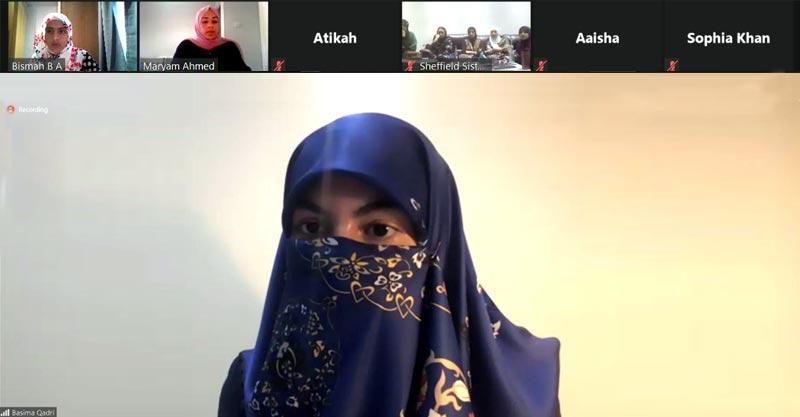 #alTazkiya2020 - Day 2 with Sr Basimah Qadri, Sr Fahima Mahomed & Mindful Muslimah
