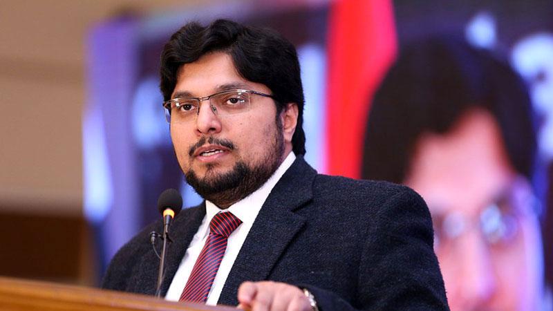 استاد علم کے حصول کا براہ راست ذریعہ ہے: ڈاکٹر حسین محی الدین قادری