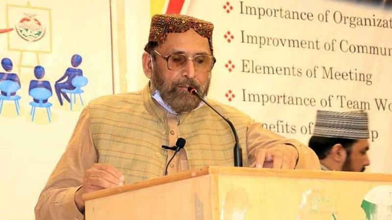 تحریک منہاج القرآن راجن پور کے عہدیداران کے لیے 'لیڈرشپ ڈویلپمنٹ ورکشاپ' کا  انعقاد