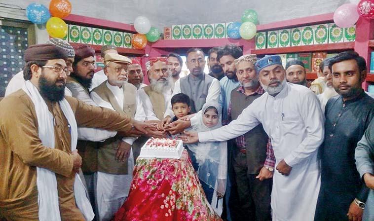 ڈاکٹر طاہرالقادری نے قرآنی فلسفہ انقلاب کے مطابق کارکنان کی تربیت کی: ملتان میں منہاج القرآن کے 40 ویں یومِ تاسیس پر مقررین کا خطاب