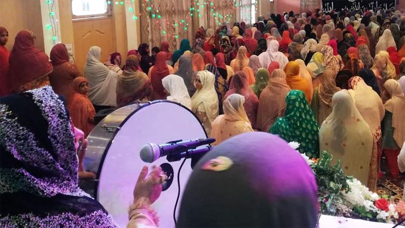 MWL Kohat organizes Mawlid-un-Nabi ﷺ Conference