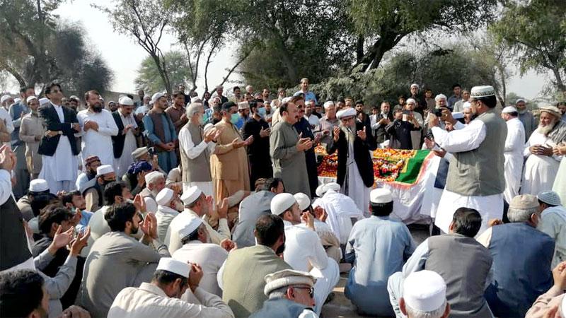 ڈاکٹر طاہرالقادری کا سید امجد علی شاہ کی والدہ کی وفات پر اظہار افسوس