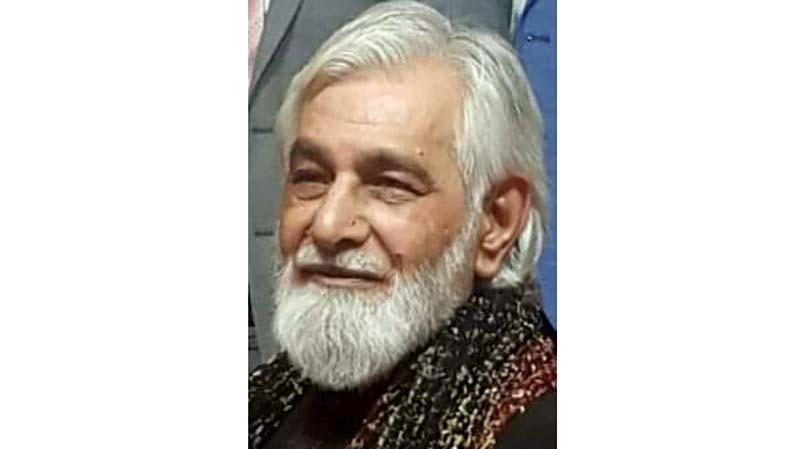منہاج القرآن انٹرنیشنل ناروے کے دیرینہ رفیق ایوب مغل انتقال کر گئے