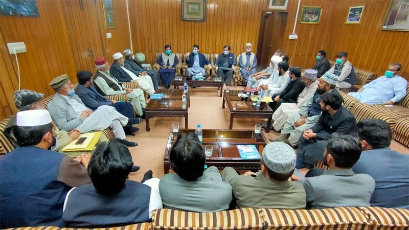منہاج القرآن اتحاد امت اور بین المذاہب رواداری کی مضبوط آواز ہے: ڈاکٹر حسن محی الدین قادری