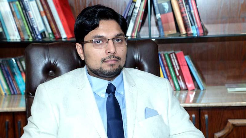اسلام کا معاشی نظام ارتکاز دولت کی نفی کرتا ہے: ڈاکٹر حسین محی الدین قادری
