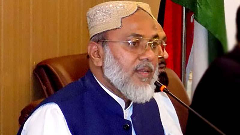 مکاتب فکر کے درمیان فقہی اختلافات کو فرقہ واریت کا ذریعہ نہ بنایا جائے: ڈاکٹر ممتاز الحسن باروی