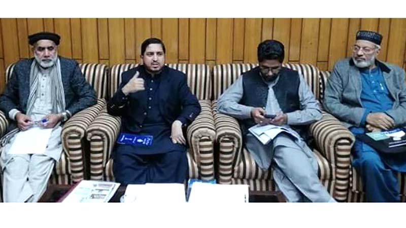 منہاج القرآن لاہور کے تحت ہر یونین کونسل میں حلقہ درود کا قیام عمل میں لایا جائے  گا