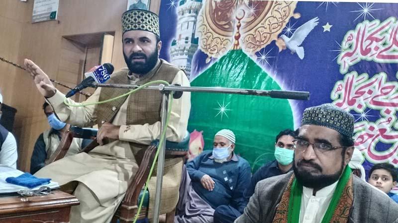 تحریک منہاج القرآن پتوکی کے زیراہتمام ماہانہ درس عرفان القرآن کا انعقاد