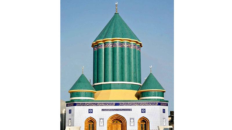 تحریک منہاج القرآن کے مرکزی گوشہ درود کے 15 سال مکمل، 4 کھرب سے زائد درود پاک پڑھا گیا