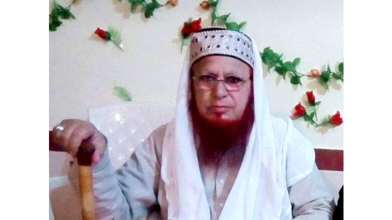 ڈاکٹر طاہرالقادری کا علامہ ممتاز احمد ضیاء کے انتقال پر افسوس کا اظہار
