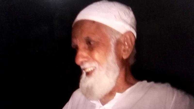 ڈاکٹر طاہرالقادری کا محمد شفیع لاشاری کے انتقال پر اظہار تعزیت