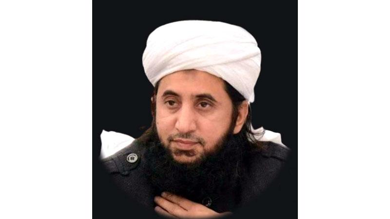 ڈاکٹر طاہرالقادری کا علامہ رانا غلام صابر حسین کے انتقال پر افسوس کا اظہار