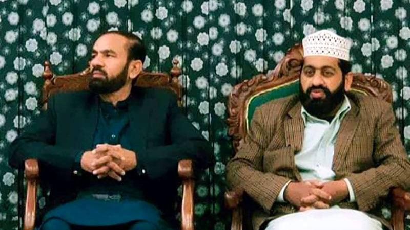 منہاج القرآن پشاور کے زیراہتمام تنظیمی تربیتی ورکشاپ