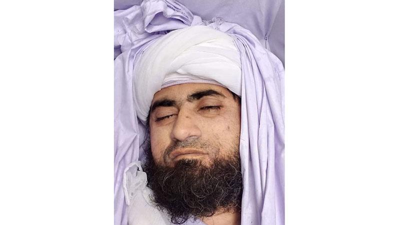 منہاج القرآن علماء کونسل خیبر پختونخواہ کے رہنماء مفتی محمد عبد الشکور انتقال کر گئے