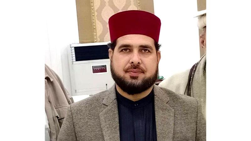 علامہ جمیل احمد زاہد کی والدہ محترمہ انتقال کر گئیں