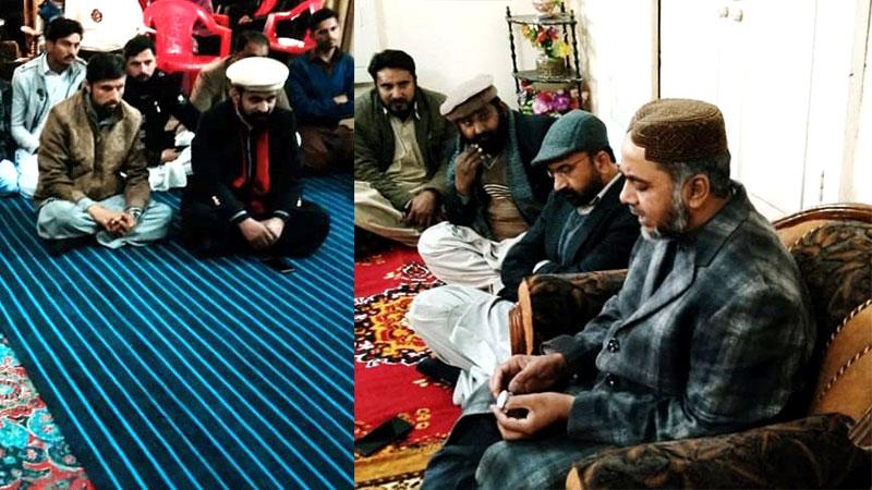 منہاج القرآن پنڈی گھیپ کا ورکرز کنونشن