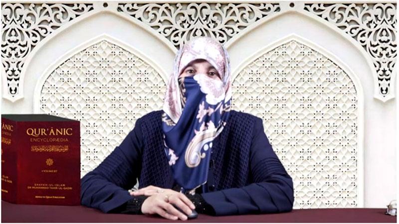 Al-Nasiha 2021-Final Session-8