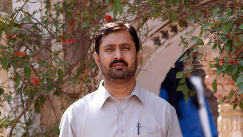 منہاج انٹرنیٹ بیورو کے سینئر ویب ماسٹر صابر حسین بھٹی کے ماموں جان انتقال کر  گئے