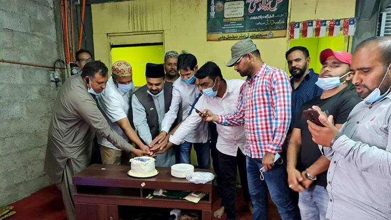 چلی: شیخ الاسلام ڈاکٹر محمد طاہرالقادری کی 70ویں سالگرہ پر دعائیہ تقریب
